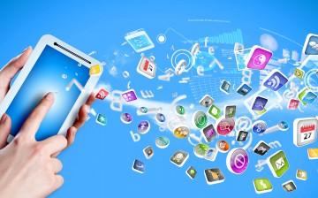 redes sociales pruebas blog