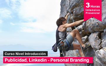 Linkedin-personal branding - curso y seminario