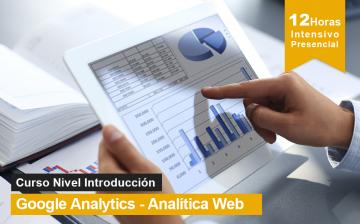 Analytics web- curso y seminario