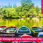 El uso de Instagram para incrementar mis ventas