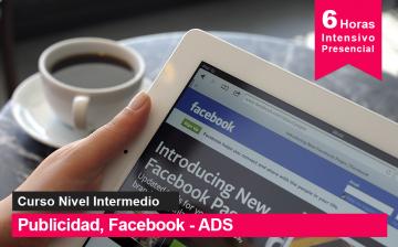 Facebook - ADS curso y seminario