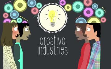 Industrias Creativas