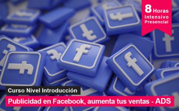 Facebook - ADS curso y seminario 2019