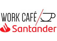 Charla Santander Work Coffe