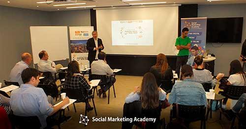 Capacitacion - Radios 13 - Marketing Digital - Grupo 2 - 2