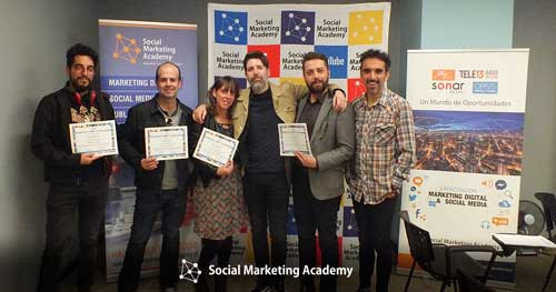 Capacitacion - Radios 13 - Marketing Digital - Grupo 2-1 - Diplo