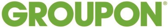 Logos Groupon