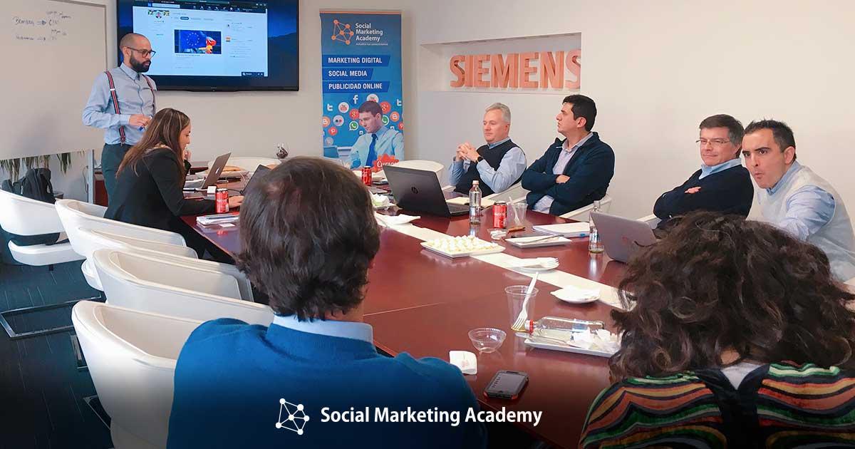 Capacitacion In Company Marketing Y Comunicaciones - Centro de Negocios Sercotec - Segunda Jornada - 2