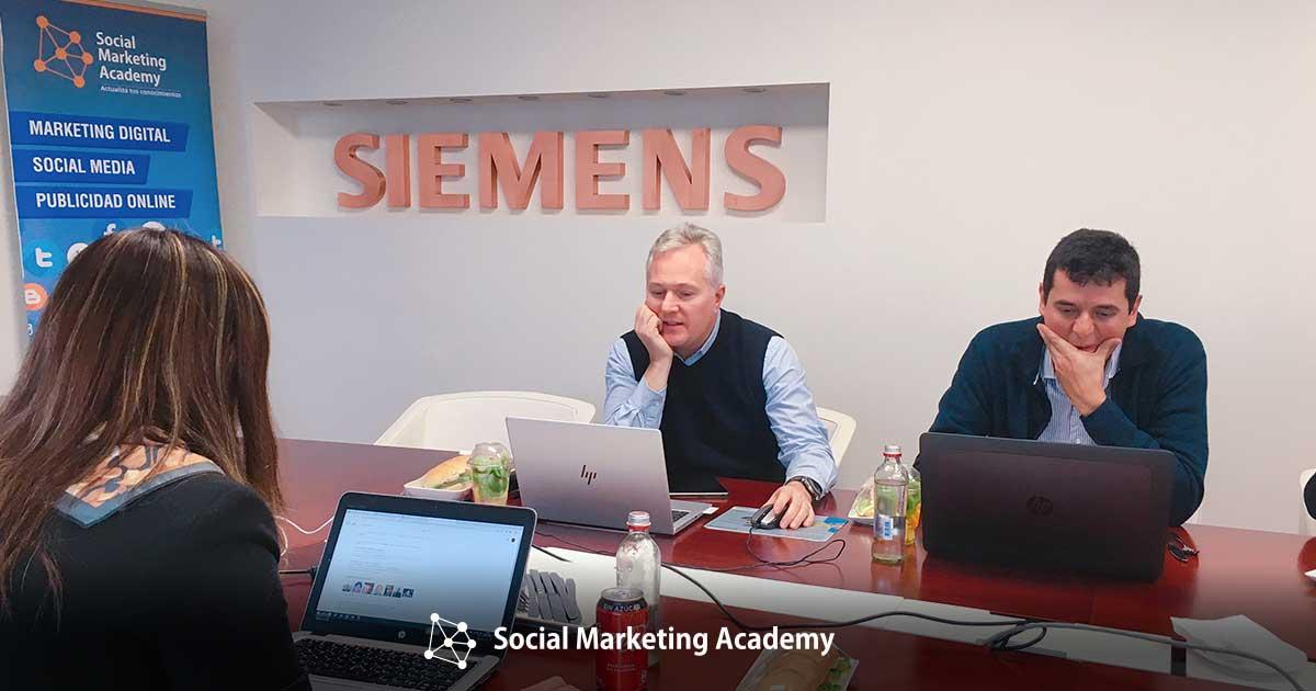 Capacitacion In Company Marketing Y Comunicaciones - Centro de Negocios Sercotec - Segunda Jornada - 3