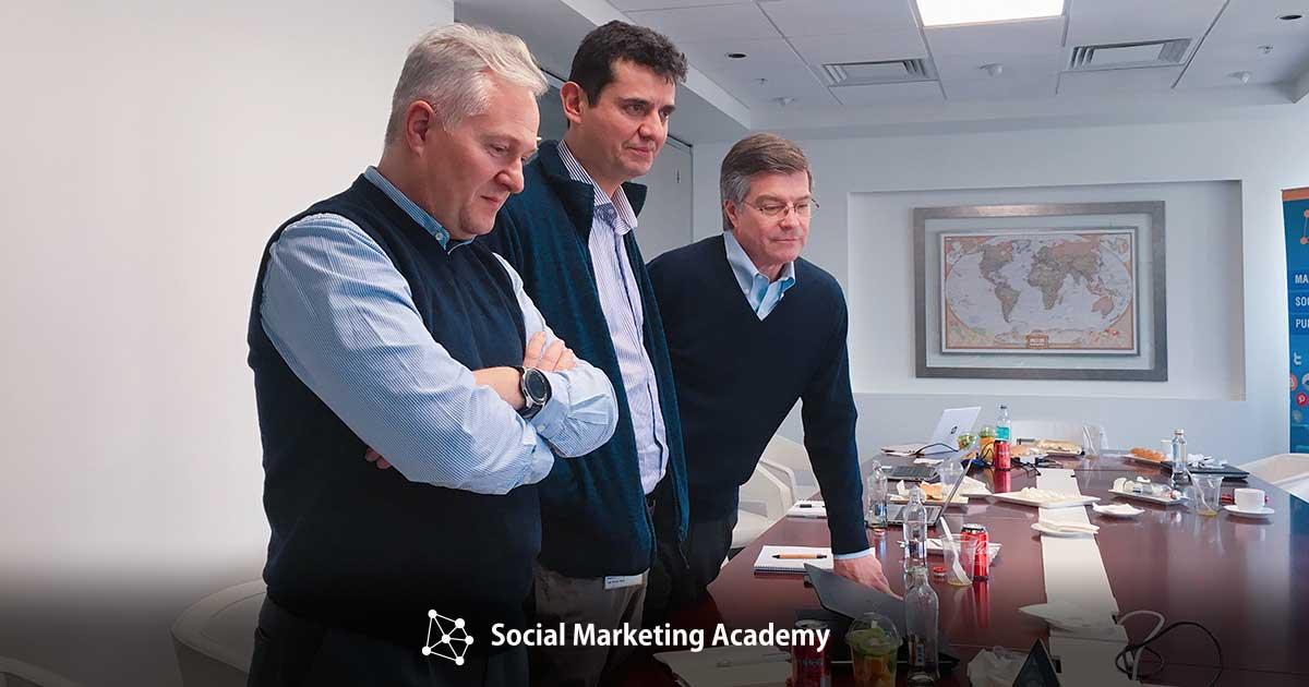 Capacitacion In Company Marketing Y Comunicaciones - Centro de Negocios Sercotec - Segunda Jornada - 5