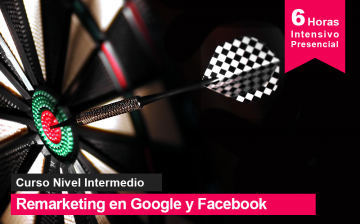Remarketing curso y seminario